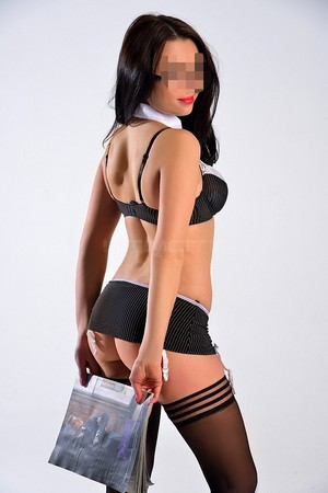 prostituée Fontaine