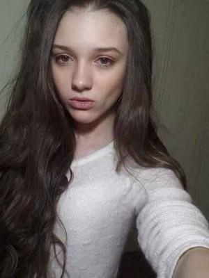 salope Olivia