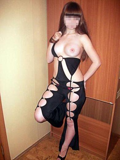 prostituée Breanna