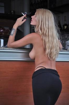 prostituée Arianna