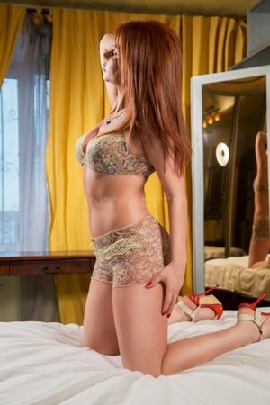 Hanna prostituée Montceau-les-Mines