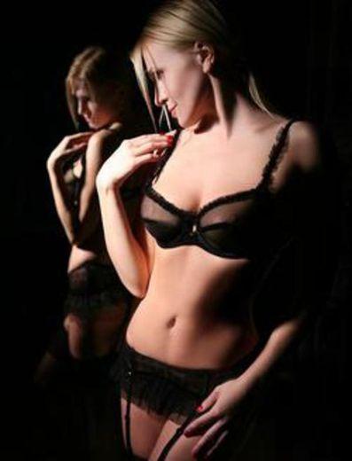 prostituée Serenity