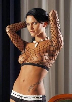 prostituée Gianna