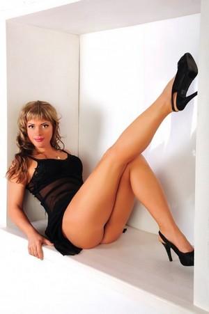 prostituée Thuir
