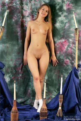 salope Angel