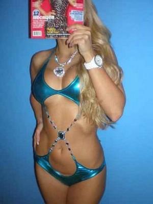 Haley prostituée Pontcharra