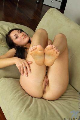 salope Vanessa
